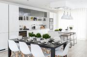 Soal Desain Interior Rumah, Kenapa Harus Monokrom?