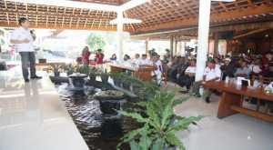 Hary Tanoe: Kebijakan Indonesia Harus Prorakyat agar Masyarakat Bawah Naik Kelas