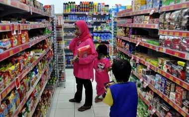 \Hati-Hati, Jelang Puasa Makanan Impor Ilegal Bertambah 10%\