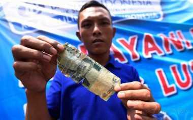 \Waduh, Uang Tak Layak Edar di Maluku Tembus Rp1,08 Triliun\