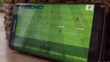 Saingi FIFA, PES 2017 Kini 'Berlabuh' di Android & iOS