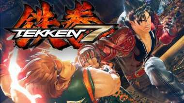Tekken 7 Akan 'Dihuni' 28 Karakter Berbeda