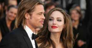 Ternyata Angelina Jolie Tak Rela Brad Pitt Berpaling Hati