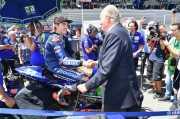 Juara di Le Mans, Vinales Akui Yamaha Berikan Motor Terbaik