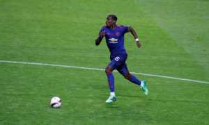 Final Liga Eropa: Paul Pogba Bawa Man United Unggul dari Ajax