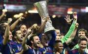 Keren! Man United Jadi Klub Kelima yang Berhasil Mengoleksi Tiga Trofi Bergengsi di Eropa