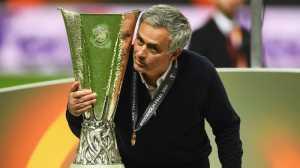 Kalahkan Ajax di Final Liga Eropa, Mourinho Balas Kritikan Haters