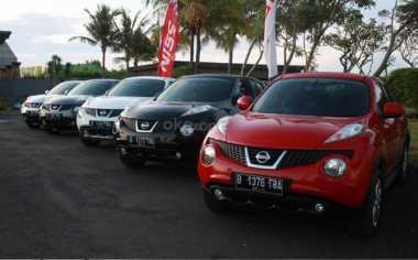 Nissan Akan Stop Pasarkan Juke di Amerika