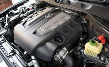 "Mesin Diesel Sudah Tidak ""Perkasa"" Lagi di Eropa"
