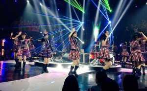 JKT48 Tetap Gelar Konser Terakhir Ve Pasca-Ledakan Bom Kampung Melayu