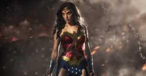 Cadas, Pemutaran Wonder Woman di Texas Hanya Boleh Dihadiri Wanita