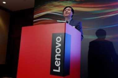 Bisnis Mobile dan Data Center Lenovo Merugi Ratusan Juta Dolar