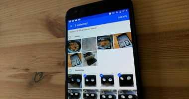 Google Photos Punya Fitur Baru, Apa Itu?