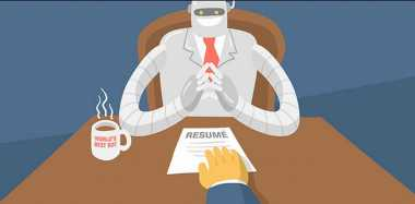 Seleksi Kerja Kini Bisa Dilakukan Robot