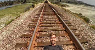 Techno of The Week: Kekalahan Barcelona hingga Viral 2 Remaja Tewas saat Selfie