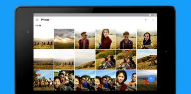 Pengguna Kini Bisa Jaga Privasi Foto dengan Google Photo