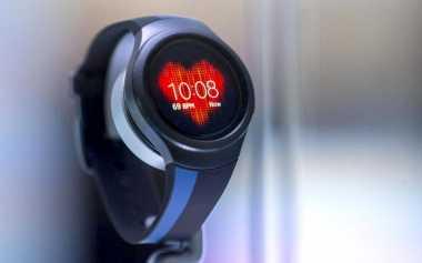 Keren, Kini Bisa Selfie Pakai Smartwatch Ini