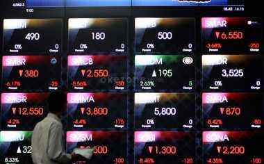 \Bagi Dividen Rp26/Saham, Intermedia Capital Juga Stock Split 1:10\