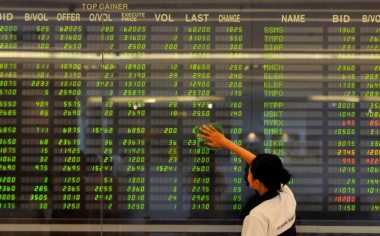 \Sarana Mediatama Stock Split 1:5, Terealisasi 7 Juni\