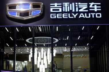 \Wow! Raksasa Automotif China Akuisisi Proton\