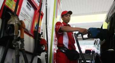 \BUSINESS HITS:  Pertamina Tambah Pasokan BBM untuk Wilayah Sumbar\