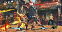'<i>Street Fighter IV: Champion Edition</i>' Bakal Sambangi iOS
