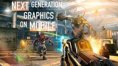Deretan Aplikasi Game Gratis untuk iPhone (1)