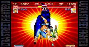 Ultra Street Fighter II: The Final Challengers Hadir di Nintendo Switch