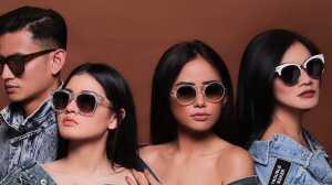 Tak Cuma Girl Squad, Ini Geng Cantik Artis Indonesia