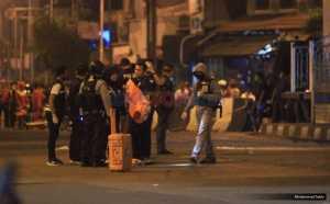 Fadli Zon Sebut Aksi Bom Bunuh Diri Kampung Melayu Tindakan Biadab