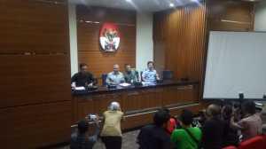 Sisi Lain Pengungkapan Kasus Korupsi Pengadaan Heli AW 101