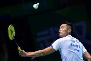 Bantai India 3-0, China Lolos dengan Mudah ke Semifinal Piala Sudirman