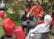 Kampung Halloween Jadi Spot Asyik Liburan di Jawa Tengah