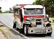 5 Transportasi Paling Unik di Asia, Coba Naik <i>Yuk</i>!