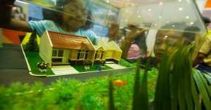 Arsitek Minta Program Sejuta Rumah Mengacu Kebutuhan Masyarakat