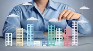 Program Sejuta Rumah, Kota Besar seperti Jakarta Harus Rusun Semi Apartemen!
