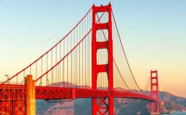 \10 Fakta Menarik tentang Golden Gate Bridge\