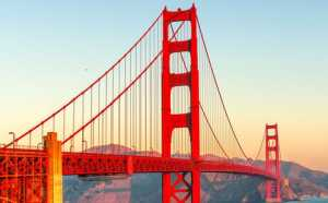 10 Fakta Menarik tentang Golden Gate Bridge