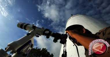 Pantauan Hilal Bisa Dilihat via Streaming