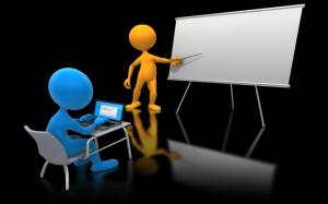 Tips Membuat Presentasi yang Menarik