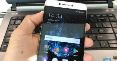 Mencicipi Cool Dual, Ponsel Dual Kamera Penantang Redmi Pro