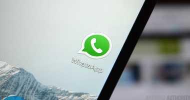 Techno of The Week: Intip Cara Kirim Banyak Kontak Sekaligus di WhatsApp