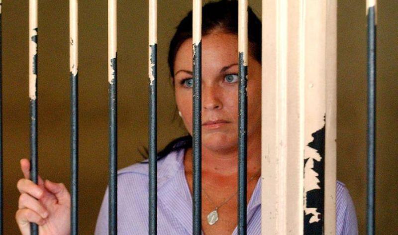 Kebebasan 'Ratu Ganja' Corby Jadi Sorotan Media Australia