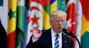 Awal Ramadan, Ini Pesan Presiden AS Donald Trump