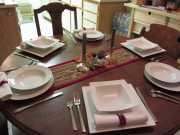 Ajak Keluarga Berbuka Puasa dengan Dekorasi Meja Makan Buatan Sendiri
