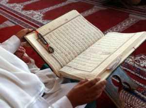 KEAJAIBAN DOA : Puasa Hari ke-2, Baca Doa Ini Dulu Yuk