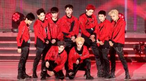Wow, EXO Siap Meriahkan Music Bank di Jakarta