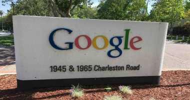 Upaya Google Dukung Bidang AI