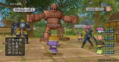 Dragon Quest X Bakal Sambangi PlayStation 4 dan Nintendo Switch