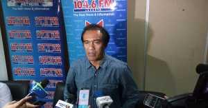 La Ode Ida Ajak Presiden Jokowi Perkuat DPD RI